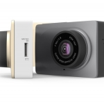 กล้องติดรถยนต์ Xiaomi Yi Dash Cam 1080P/60Fps CarDVR