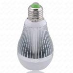 หลอดไฟ LED E27 Bulb ขนาด 7W 12V 4200-4500K AL