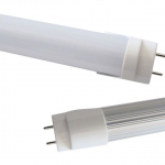 LED-T8 9W 12/24V 600mm. Cool White (Milky Cover)