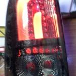 โคมไฟท้าย LED Vigo