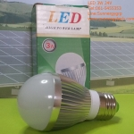 หลอดไฟ LED ขนาด 3W 24V 4200-4500K AL