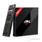 H96 Pro+ - 4K ARM Cortex-A53 Ram3GB UltraHD แถมฟรี FWIPTV 1เดือน