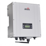 Inverter (หม้อแปลงไฟฟ้า) GTI รุ่น Afore 5000W 1Ph