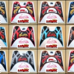 แผ่นรองเท้า scoopyi 2009-2011