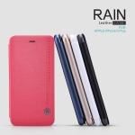 เคสฝาพับ iPhone 6 Plus ของ NILLKIN Rain Series Leather Case