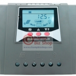 โซล่าชาร์จเจอร์ เครื่องควบคุมการชาร์จ หน้าจอ LCD รุ่นใหม่ - New Version Solar Charge Controller 60A auto 12/24/48V