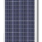 แผงโซล่าเซลล์ Solarland ชนิด Polycrystalline Silicon ขนาด 140W รับประกัน 10 ปี