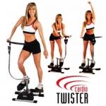 เครื่องออกกำลังกาย Cardio Twister Plus