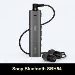 SONY ชุดหูฟัง Stereo Bluetooth SBH54