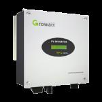 Inverter (หม้อแปลงไฟฟ้า) รุ่น Grid Tie Growatt 1000