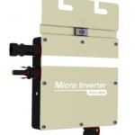 ไมโครอินเวอร์เตอร์ ไมโครกริดทาย อินเวอร์เตอร์ (Micro Grid Tie Inverter) ขนาด 260W