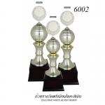 WS-6002 ถ้วยรางวัล White Silver