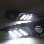 ไฟ SMD Daylight Civic 2016 ตรงรุ่น V.2