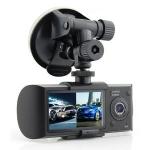 กล้องติดรถยนต์ รุ่น R300