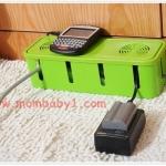 กล่องเก็บปลั๊กไฟ อุปกรณ์ป้องกันอันตรายสำหรับเด็กและคนในบ้าน