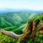กำแพงเมืองจีน Great Wall of China