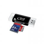 iDragon Card Reader สำหรับ iphone 5-7 แบบมีสาย ส่งฟรี ems (สีดำ)