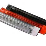 ไฟเบรคดวงที่ 3 LED 9 ดวง โคมแดง ตรงรุ่น สำหรับ Fortuner