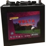 แบตรถกอล์ฟ แบตเตอรี่รถกอล์ฟ รถไฟฟ้า (Volta Tubular Golf Cart Battery)