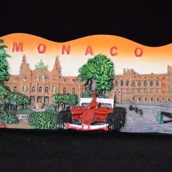 โมนาโก Monaco