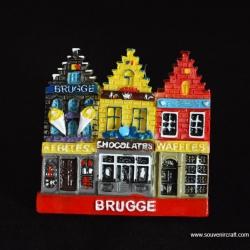 เบลเยี่ยม, Brugge Belgium