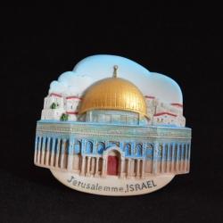 เยรูซาเล็ม อิสราเอล, Jerusalemme Israel