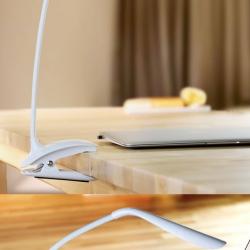 โคมไฟแอลอีดี แบบหนีบ Remax Milk Series Protect Light LED USB สำเนา