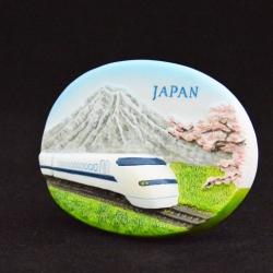 ภูเขาไฟฟูจิ ญี่ปุ่น, Japan