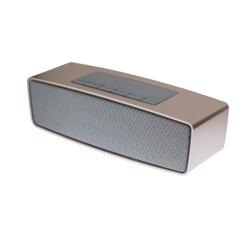ลำโพงบลูทูธ bluetooth speaker SoundLink รุ่น S815 12ชิ้น คละสี เงิน ทอง