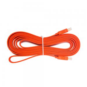 สาย HDMI version 1.4a Hi-Speed - 3 เมตร - สีส้ม