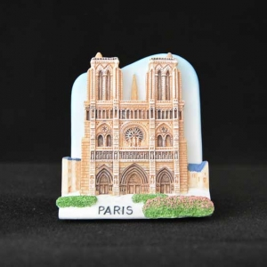 มหาวิหารน็อทร์-ดาม ปารีส Cathédrale Notre-Dame de Paris
