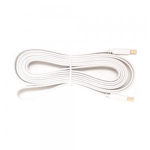 สาย HDMI version 1.4a Hi-Speed - 3 เมตร - สีขาว