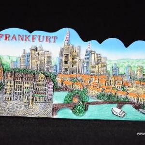 แฟรงเฟิร์ต เยอรมัน Frankfurt Germany