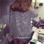 Set MiNi L O V E เสื้อสูท+กางเกง thumbnail 5