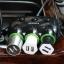 3 SOCKET ADAPTER + 2 USB เพิ่มช่องมีสวิทช์ เปิด-ปิด พร้อมไฟ LED thumbnail 5