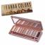 ของแท้ ซิเวียนา อายแชโดว์ Sivanna colors Classic Earthtone Eyeshadow palette HF621 thumbnail 1