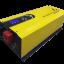 เครื่องแปลงไฟ อินเวอร์เตอร์ ไฮบริด RICh Pure Sine Wave Inverter GI-6000W/24V thumbnail 1