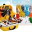 ชุดกระเป๋า ชุดเครื่องมือช่าง ชุด 31 ชิ้น Deluxe Kids Tool Set in Pakistan thumbnail 2