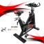 จักรยานปั่นออกกําลังกาย Spin Bike ระบบสายพาน รุ่น 889 Fitness Grade thumbnail 3