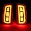 ไฟ LED ทับทิมท้าย Honda Civic 2016 (FC) V.3 thumbnail 5