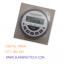 Digital Timer(นาฬิกาตั้งเวลา) แบบ DTT ขนาด 16A 12V thumbnail 1