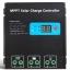 ตัวควบคุมการชาร์จแบตเตอรี่ แบบ MPPT ขนาด 30A 12/24V (Max Volt Input: 150V) SR-MT2430 thumbnail 1