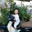 เบาะนั่งเด็ก ฮอนด้า ทุกรุ่น (หนาพิเศษ) thumbnail 18