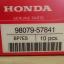 หัวเทียน รถ 2 จังหวะ เกลียวยาว NGK-Honda แท้ thumbnail 2