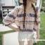 เสื้อชีฟองโบฮิเมียนผูกโบ thumbnail 3