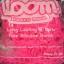 100% Silicone Loom Band สีชมพูนีออน 600เส้น ( # 21 ) thumbnail 2