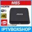 M8S Quadcore2.0 UltraHD 4K thumbnail 1