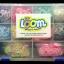 ชุดซิลิโคนถักรุ่น Limited Donut Collection Series2 (S/Do2) thumbnail 2