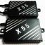 ชุดไฟ XENON Can-bus Senior Premium X55 thumbnail 1