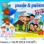 เกม PUZZLE ครอบครัว 15 ชิ้น thumbnail 1